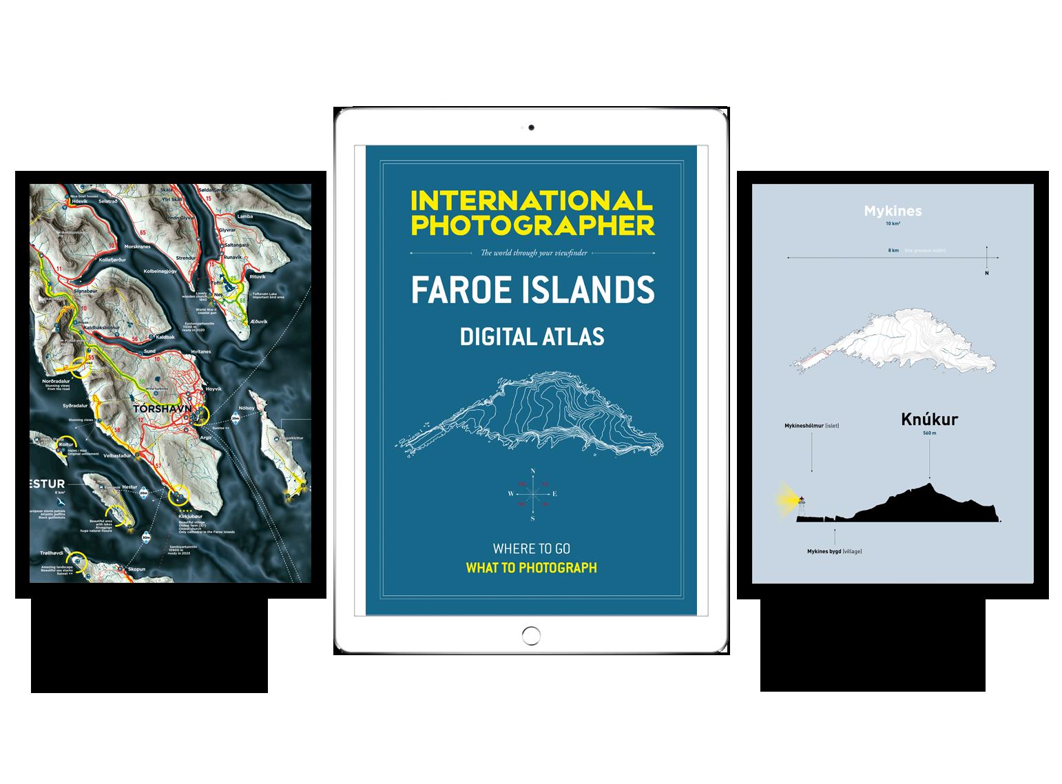 ATLAS-FAROE-ISLANDS