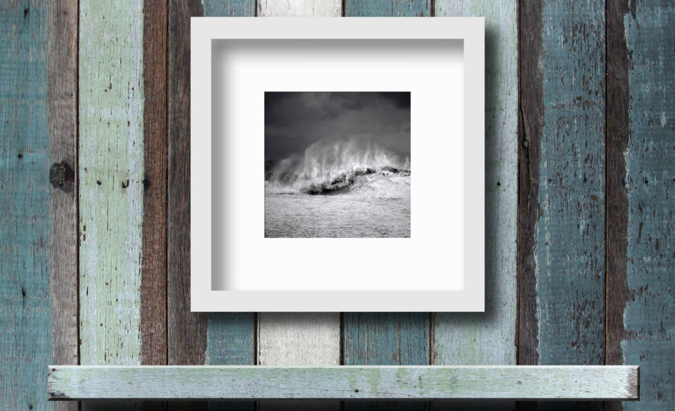 ICELANDIC WAVE #1
