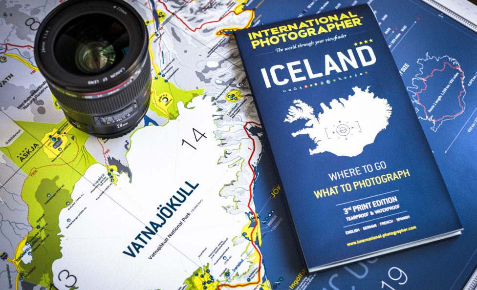 MAP ICELAND V3